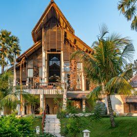 7_Siddhartha Oceanfront Resort_Main Facilities Building